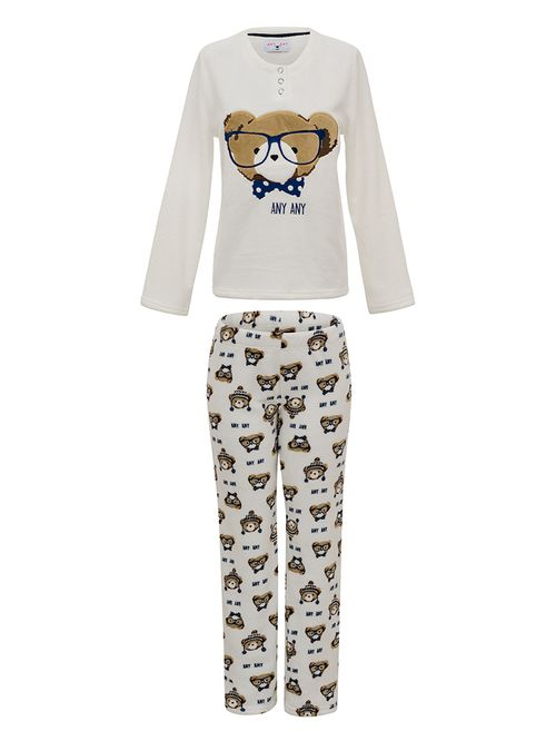 Pijama Bear Glasses