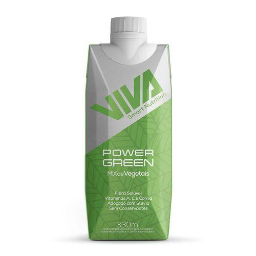 Power Green Viva Smart Nutrition