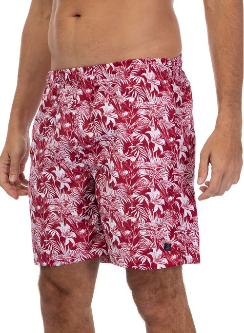 Shorts Agua Tropical